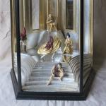 SALOME DANCING IN FRONT OF HEROD
