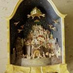 BIRTH OF CHRIST and heavenly Jerusalem