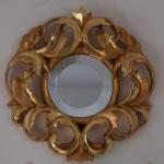 FRAME (circular)