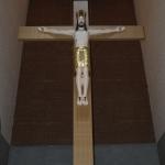 UKŘIŽOVANÝ A VÍTĚZNÝ KRISTUS